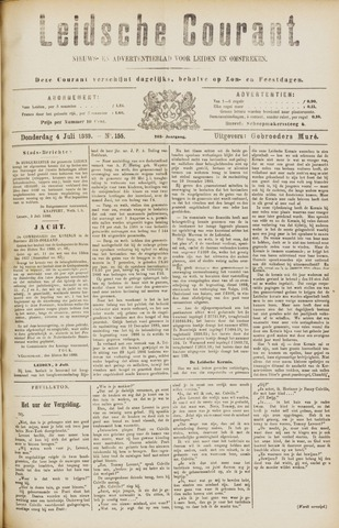 Leydse Courant 1889-07-04