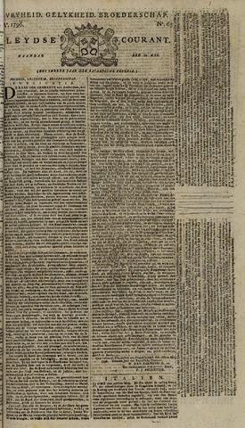 Leydse Courant 1796-05-30