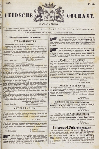 Leydse Courant 1882-03-06