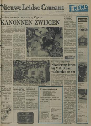 Nieuwe Leidsche Courant 1974-08-17