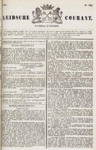 Leydse Courant 1877-10-27