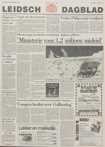 Leidsch Dagblad 1990-11-20