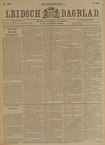 Leidsch Dagblad 1902-06-28