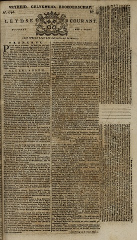 Leydse Courant 1796-03-07