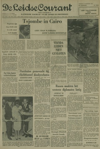 Leidse Courant 1964-10-06