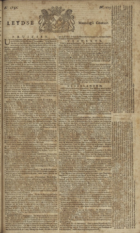 Leydse Courant 1757-09-26