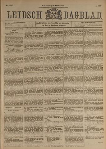 Leidsch Dagblad 1897-10-02