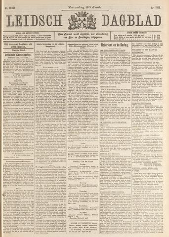Leidsch Dagblad 1915-06-26