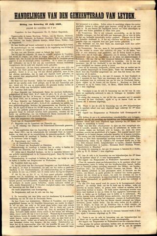 Handelingen van de Raad 1862-07-19