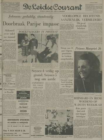 Leidse Courant 1969-01-17