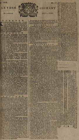 Leydse Courant 1808-06-27