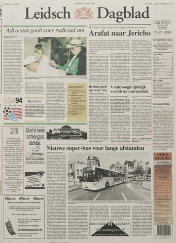 Leidsch Dagblad 1994-07-02