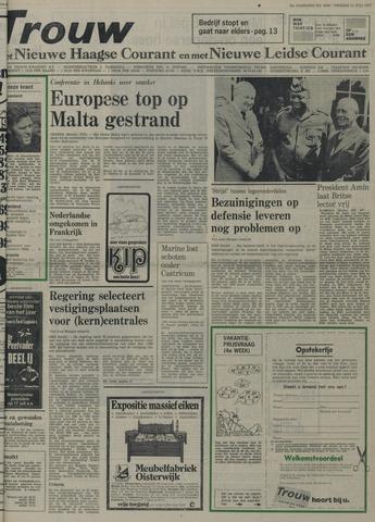 Nieuwe Leidsche Courant 1975-07-11