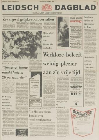 Leidsch Dagblad 1978-09-12