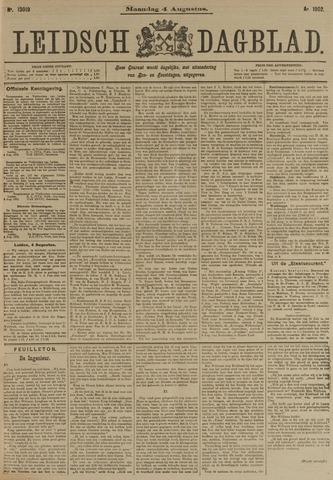 Leidsch Dagblad 1902-08-04