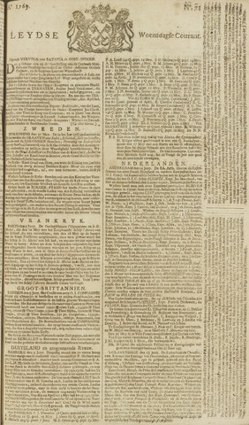 Leydse Courant 1769-06-14