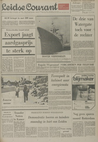 Leidse Courant 1974-09-13