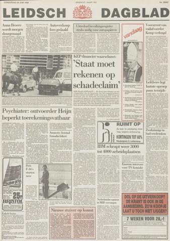 Leidsch Dagblad 1988-06-30