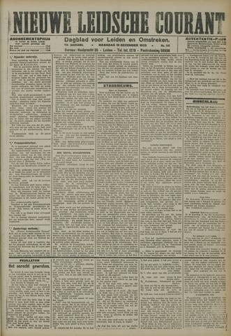 Nieuwe Leidsche Courant 1923-12-10