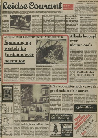 Leidse Courant 1980-06-03