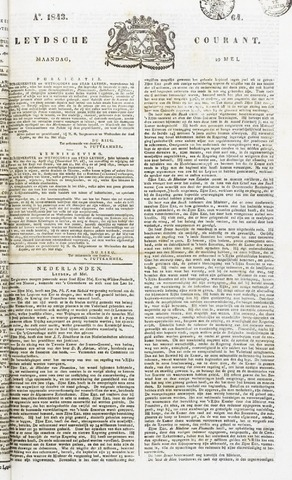 Leydse Courant 1843-05-29