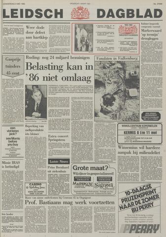 Leidsch Dagblad 1985-05-09
