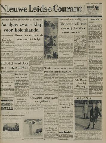 Nieuwe Leidsche Courant 1965-10-23
