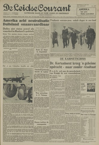 Leidse Courant 1955-05-25