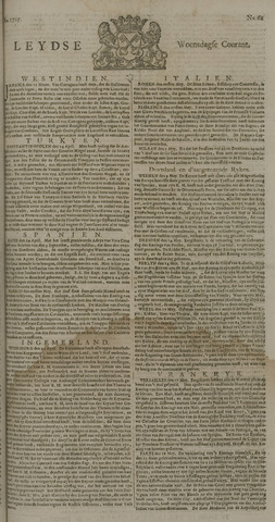 Leydse Courant 1725-05-23