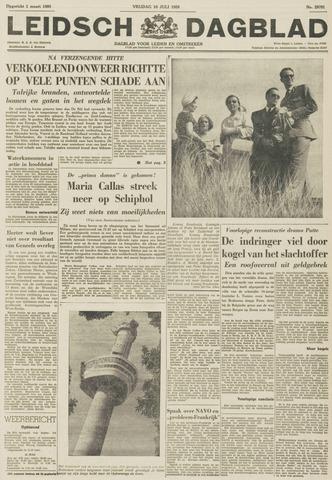 Leidsch Dagblad 1959-07-10