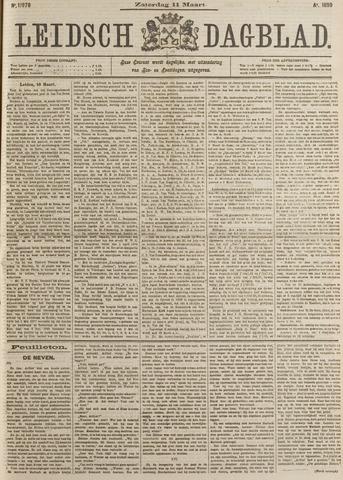 Leidsch Dagblad 1899-03-11