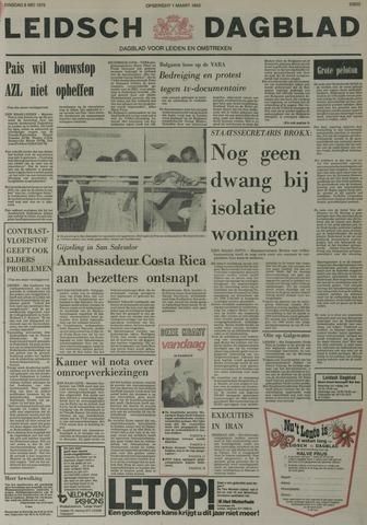 Leidsch Dagblad 1979-05-08
