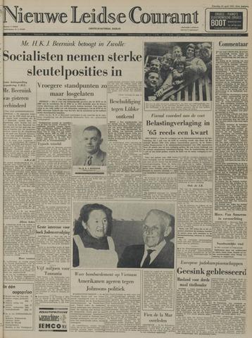 Nieuwe Leidsche Courant 1965-04-24