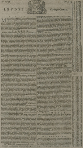 Leydse Courant 1749-12-26