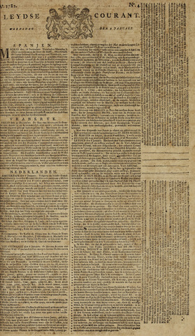 Leydse Courant 1782-01-09