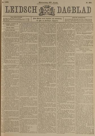 Leidsch Dagblad 1907-06-29