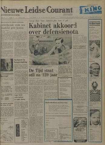 Nieuwe Leidsche Courant 1974-06-29