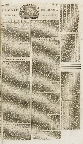 Leydse Courant 1822-04-26