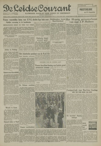 Leidse Courant 1954-08-16