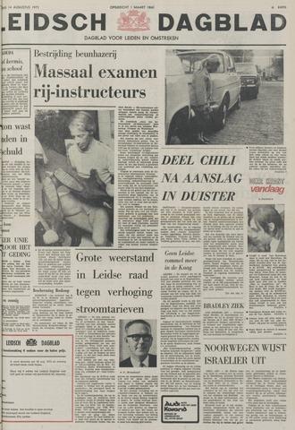 Leidsch Dagblad 1973-08-14