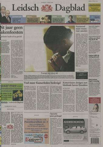Leidsch Dagblad 2005-02-25