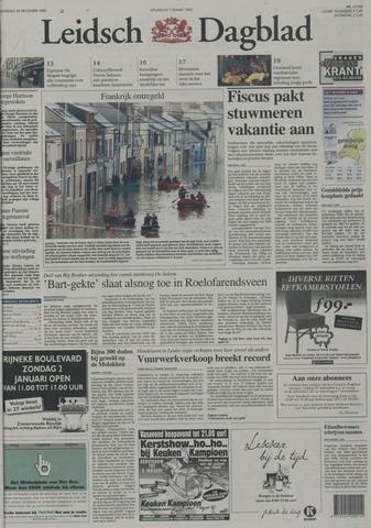Leidsch Dagblad 1999-12-30