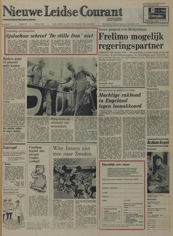 Nieuwe Leidsche Courant 1974-09-02