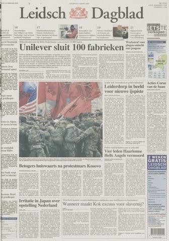 Leidsch Dagblad 2000-02-22