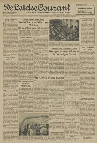 Leidse Courant 1948-07-28