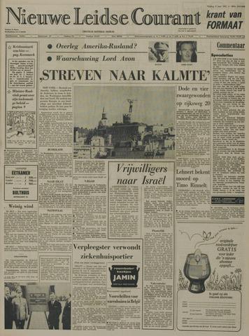 Nieuwe Leidsche Courant 1967-06-02