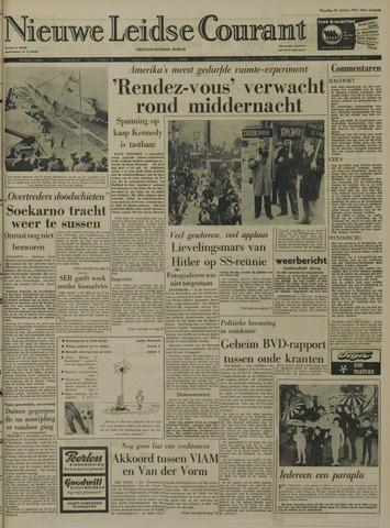 Nieuwe Leidsche Courant 1965-10-25