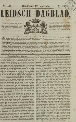 Leidsch Dagblad 1861-09-12