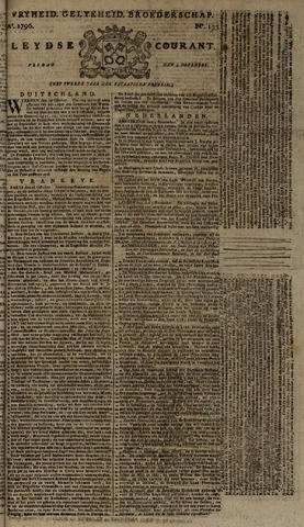 Leydse Courant 1796-11-04