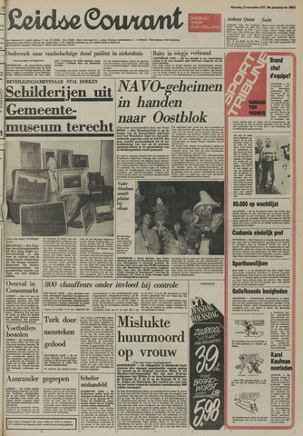 Leidse Courant 1977-12-12